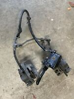 1998 98 Honda CBR600F3 CBR 600 F3 Front Master Cylinders + Nissin Calipers
