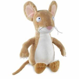 "The Gruffalo Mouse Large Soft Plush Toy - 16"" Julia Donaldson Books Aurora"