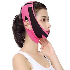 V-Line chin Lift Up Slimming Mask Cheek Belt Face slim Strap Band