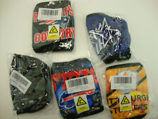 Lot of 5 Mixed NFL Teams Fabric Face Mask