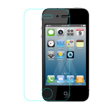 Brand New 9H tempered Glass Film For iPhone 4 4S