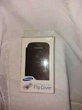 Samsung Galaxy s3 flip cover wallet case ***Brown***