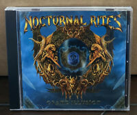 Grand Illusion NOCTURNAL RITES CD ** Like New **