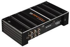 Helix MATCH DSP 6 canali digitali processore audio 4 ingressi ad alto livello 56 bit