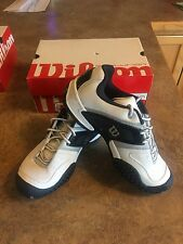 mens wilson trance all court tennis shoes
