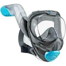 wildhorn seaview 180 snorkel mask, medium - new