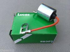 Mgb mga midget Lucas 25d ,35d condenser ,new boxed item dcb101c  Bay4-b1
