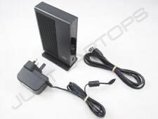 IBM Lenovo Universal Netbook USB 2.0 Docking Station Port Replicator w/ PSU