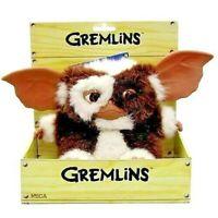 NECA Gremlins 8 Inch Dancing Gizmo Plush Doll NEW