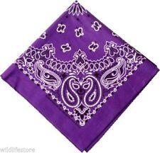 Écharpes et châles foulards violet pour femme