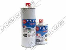 Prochima - E 30 FAST A+B - 1,6 kg - formulato epossidico - resina epox