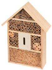 Insektenschutzhaus Überwinterungshilfe Insektenhotel Nistkasten Insekten 82985