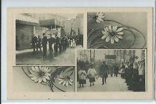 CARTOLINA RICORDO GOLASECCA 22-29 GENNAIO 1922 231/A
