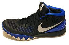 Nike Kyrie 1 Duke Brotherhood Blue Us Mens Size 11
