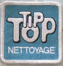 Tip Top Nettoyage Patch - Cleaning Company - France