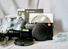 LEICA D-LUX 109 - Mod. 18470 - Kompaktkamera etc.