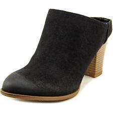 Block Heel Medium Width (B, M) Mules Heels for Women