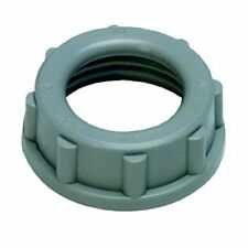 Sigma Electric 49322 Rigid 3/4-Inch Plastic Insulating Bushing, 2-Pack