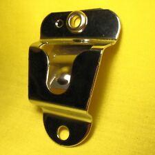Microphone Hang Up Clip Hand Mic Holder Motorola Kenwood CB Radio Hook HLN9073B