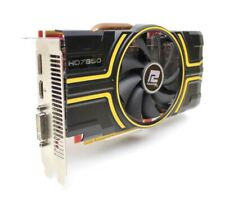 PowerColor Radeon HD 7850 v2 single-fan 2 GB GDDR 5 DVI, HDMI, DP PCI-e #308423