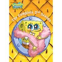 SpongeBob Square Pants Season 2 Complete BOX [Japan DVD] New Tom Kenny