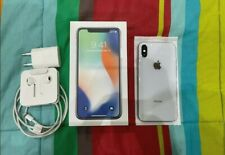 Apple Iphone X 256gb Bianco Sbloccato Usato