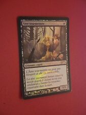 MTG MAGIC CARTE WPN DCI TORMENTED SOUL (FRENCH AME TOURMENTEE) NM FOIL
