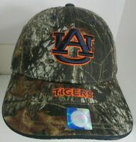 Auburn Tigers Hat Captivating Headgear NCAA Evo Cap with Sunglass Holder Cap