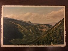 Crawford Notch, White Mountains, New Hampshire d18