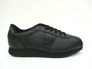 New! Domba Cortez Men's Black Similar to Cortez