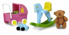 Lundby Smaland Toy Set Doll's House Accessories  From NSW Australia Furniture