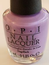 OPI Nail Polish ~* BE THE BREAKTHROUGH *~ HTF- Exclusively For The Awards Gala!