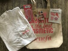BENEFIT HOLIDAYS 2019  PR PACKAGE