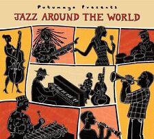 CD de musique pop rock pour Jazz Various