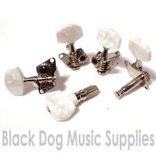 Set di 4 o 5 Ukulele/banjo Macchina Teste/sintonizzatori aperte Gear jbj-900