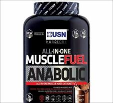 USN Fuel Anabolic Protein Matrix Supports Muscle Performance & Growrth - 2Kg