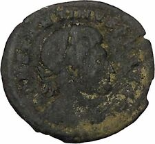 CONSTANTINE I the GREAT 314AD Ancient Roman Coin Sol Sun God Cult  i45818