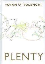 Plenty by Yotam Ottolenghi NEW
