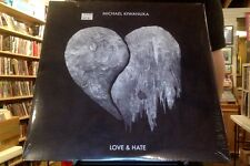 Michael Kiwanuka Love & Hate 2xLP sealed vinyl