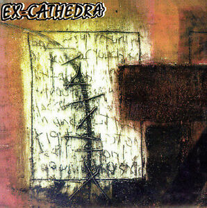 Forced Knowledge by Ex Cathedra (CD, Jan-2000, Moons)