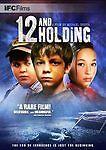 12 and Holding DVD, Michael C. Fuchs, Tom McGowan (II), Marcia DeBonis, Linus Ro