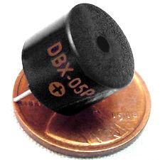 (2) 2.4 KHz Audio TRANSDUCER - Magnetic, Miniature