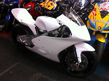 HONDA NSF 250 Moto 3 RACE FAIRINGS / BODYWORK