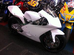 HONDA NSF 250 Moto 3 RACE FAIRING / BODYWORK