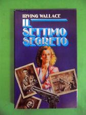 WALLACE.IL SETTIMO SEGRETO.EUROCLUB 1988
