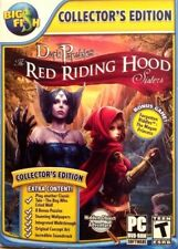 Dark Parables 4 The Red Riding Hood Sisters PC Games Windows 10 8 7 XP Computer