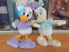 Disney Store Genuine Original Authentic Daisy Duck Plush