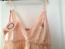 robe / tunique / nuisette en soie Victoria Couture Hello Kitty Taille L neuve