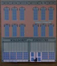 Cat's Meow Village - Walldoff Furniture - Series VIII