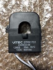 Veris E31Ct1 (Split-Core, Current Transducer)